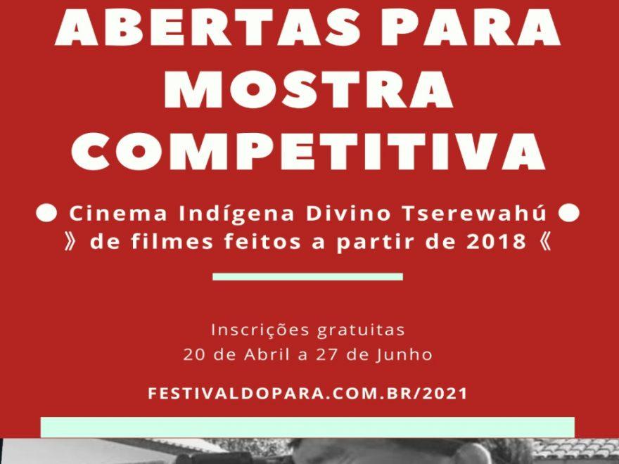 III FESTIVAL DE CINE ETNOGRÁFICO DE PARÁ